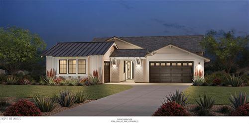 Photo of 21948 E SUNSET Drive, Queen Creek, AZ 85142 (MLS # 6271477)