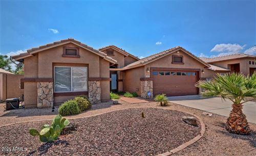 Photo of 8419 W Paradise Drive, Peoria, AZ 85345 (MLS # 6298477)