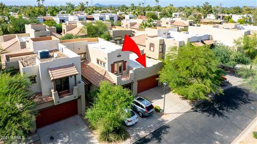 Photo of 3422 E UNIVERSITY Drive #18, Mesa, AZ 85213 (MLS # 6310477)
