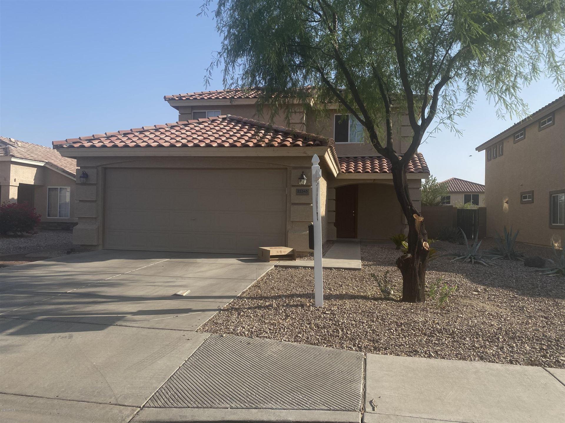 22345 W DEVIN Drive, Buckeye, AZ 85326 - MLS#: 6136477