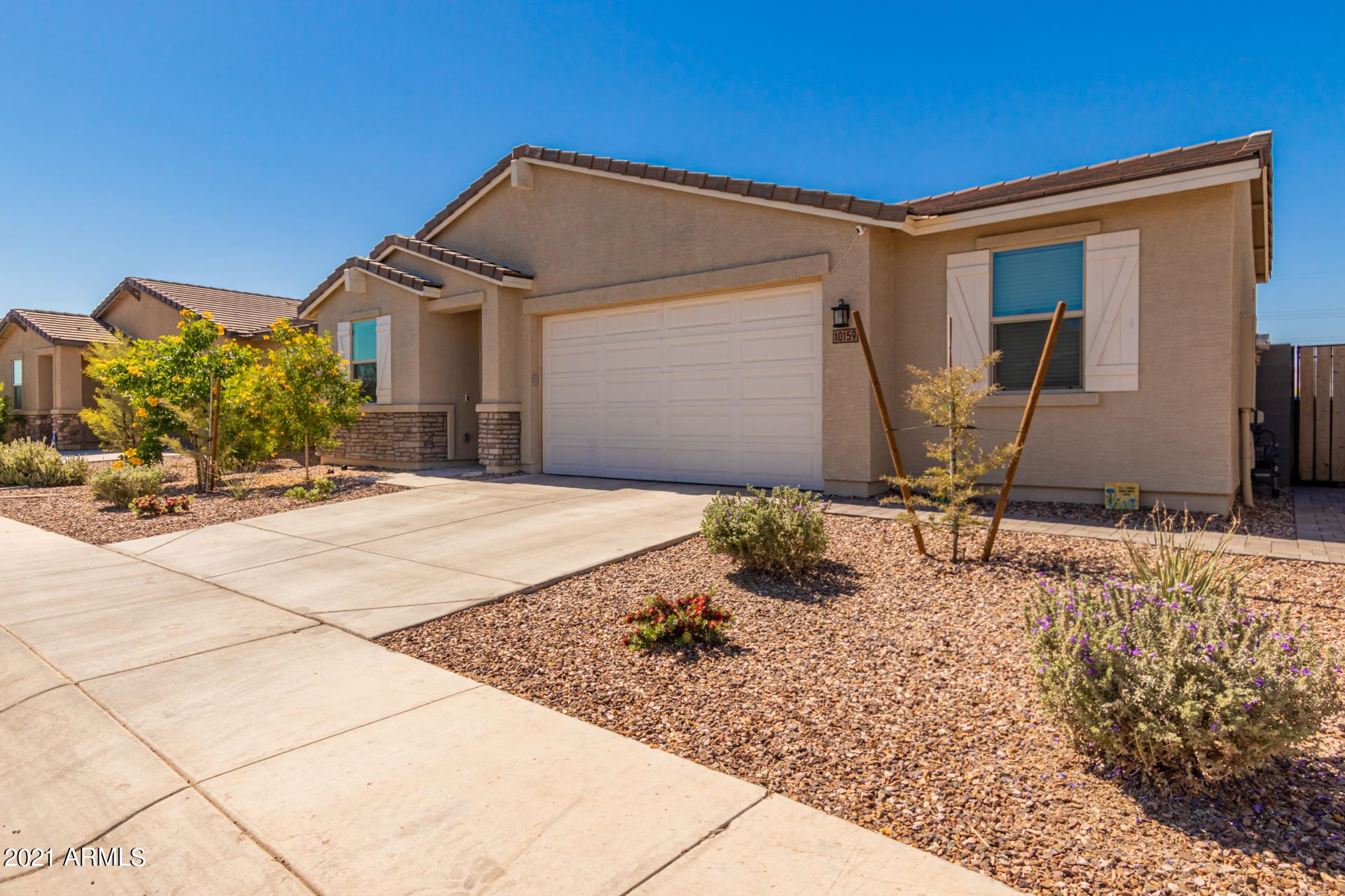 Photo of 10159 W WOOD Street, Tolleson, AZ 85353 (MLS # 6229477)