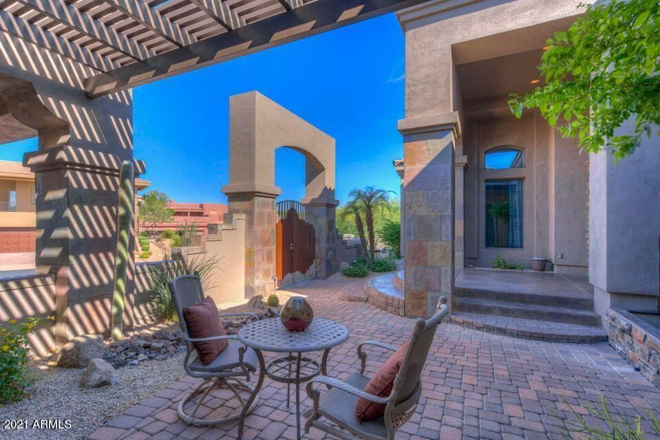 Photo of 15105 E CAMELVIEW Drive, Fountain Hills, AZ 85268 (MLS # 6230477)