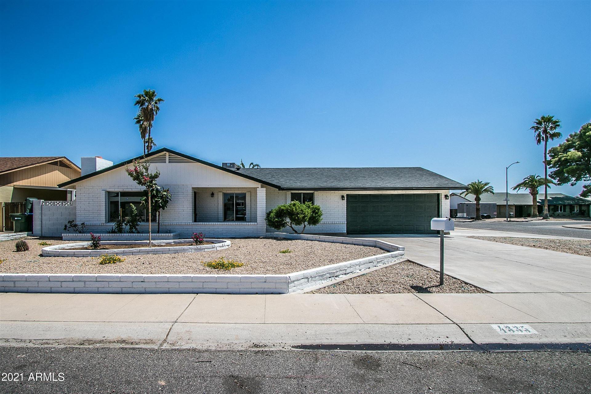 4335 W LARKSPUR Drive, Glendale, AZ 85304 - MLS#: 6236477