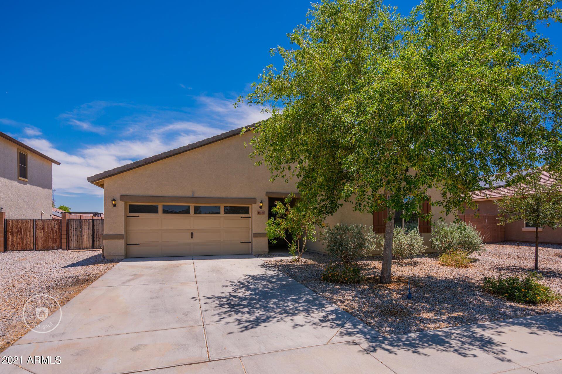 Photo of 25375 W FREMONT Court, Buckeye, AZ 85326 (MLS # 6249477)