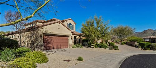 Photo of 18586 N 97TH Way, Scottsdale, AZ 85255 (MLS # 6029478)