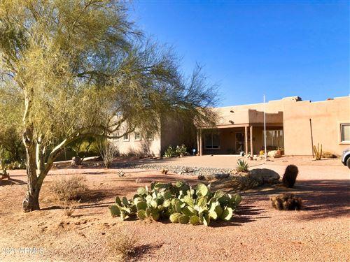 Photo of 33116 N 67TH Street, Cave Creek, AZ 85331 (MLS # 6164478)