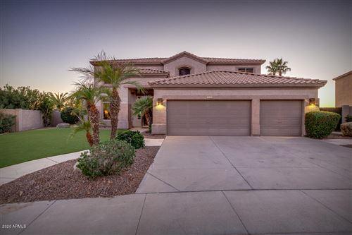 Photo of 169 W BRIARWOOD Terrace, Phoenix, AZ 85045 (MLS # 6165478)