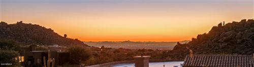 Photo of 11241 E CAVEDALE Drive, Scottsdale, AZ 85262 (MLS # 6173478)