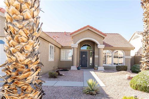Photo of 680 S PINEVIEW Drive, Chandler, AZ 85226 (MLS # 6201478)
