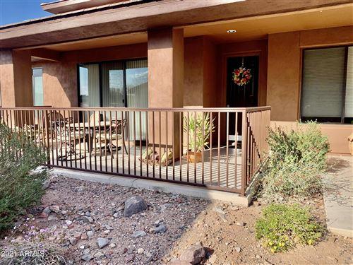Photo of 16337 E LOMBARD Place, Fountain Hills, AZ 85268 (MLS # 6222478)