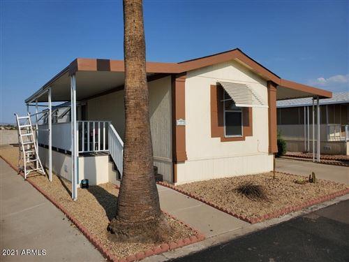 Photo of 11596 W Sierra Dawn Boulevard #351, Surprise, AZ 85378 (MLS # 6269478)