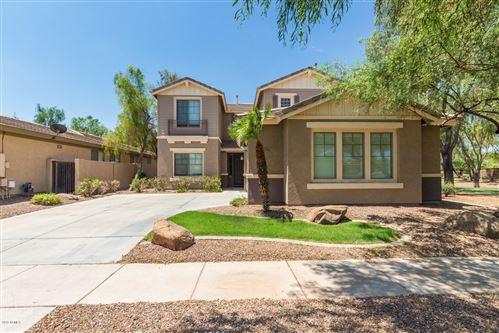 Photo of 4254 S WINTER Lane, Gilbert, AZ 85297 (MLS # 6275478)