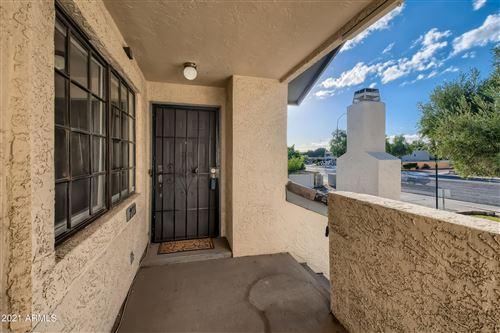 Photo of 1222 W BASELINE Road #273, Tempe, AZ 85283 (MLS # 6306478)