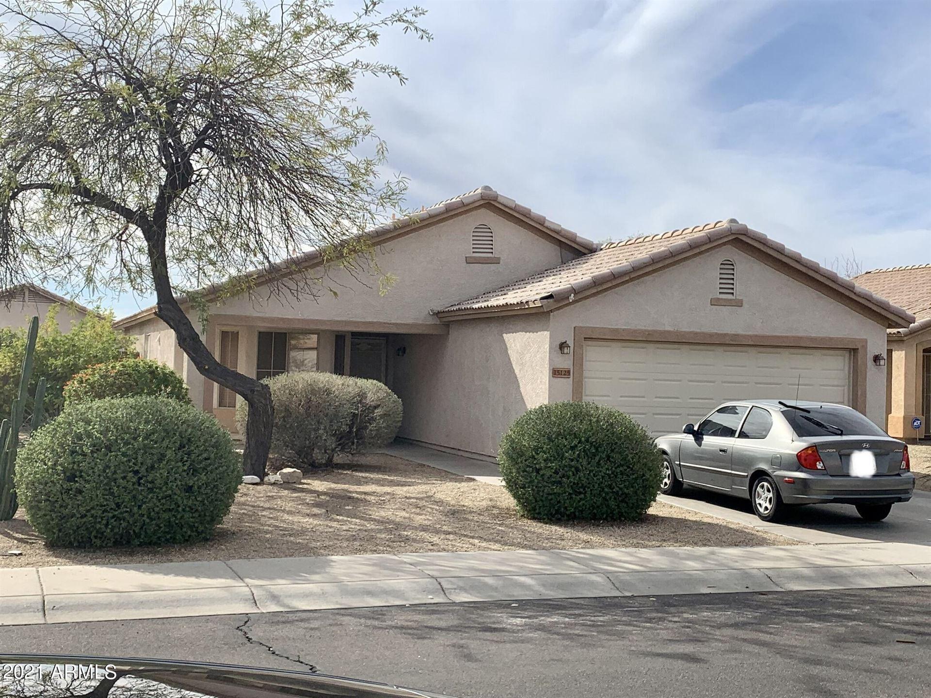 Photo of 15125 W ELKO Drive, Surprise, AZ 85374 (MLS # 6197478)