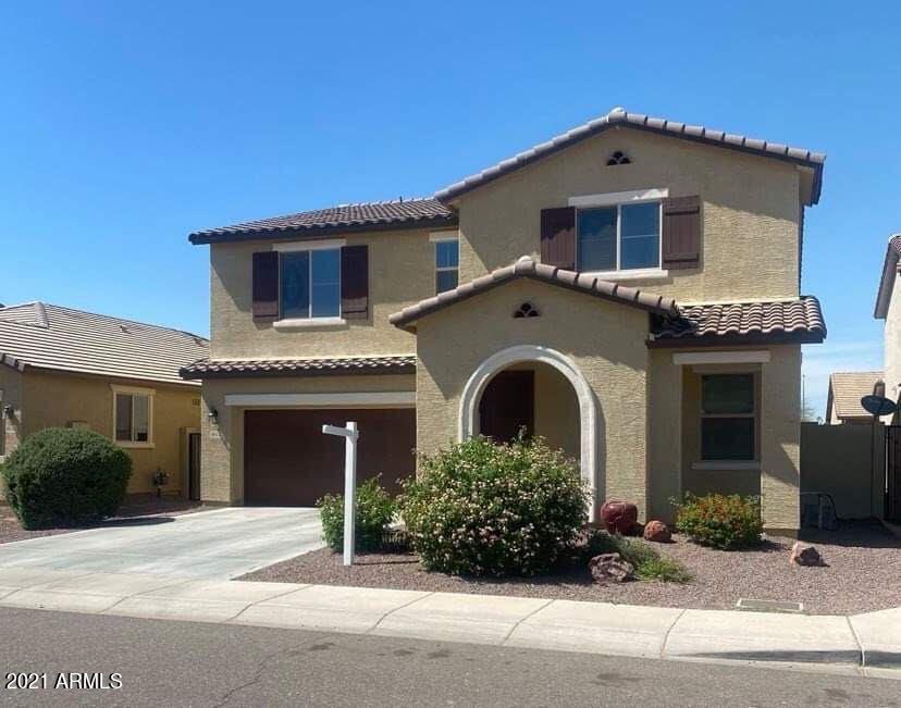 Photo of 10112 W MARGUERITE Avenue, Tolleson, AZ 85353 (MLS # 6233478)