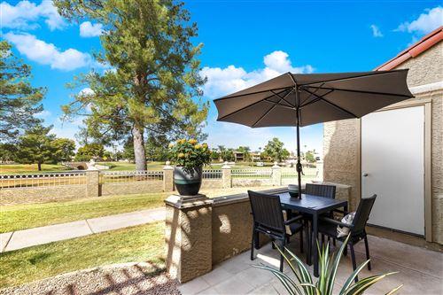 Photo of 8300 E VIA DE VENTURA Boulevard #1022, Scottsdale, AZ 85258 (MLS # 6138479)