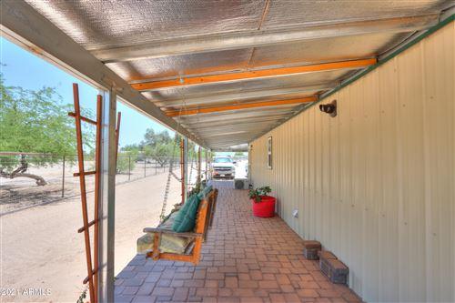 Tiny photo for 52264 W ESCH Trail, Maricopa, AZ 85139 (MLS # 6241479)