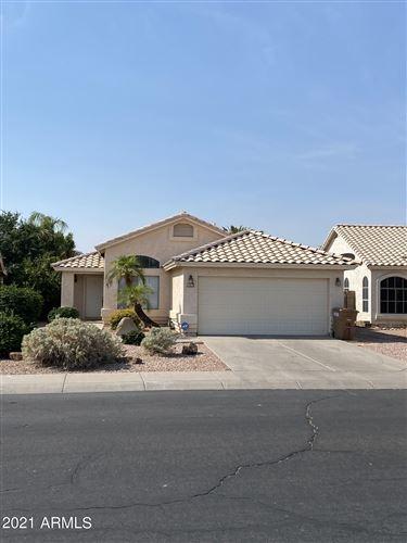 Photo of 8251 W VOLTAIRE Avenue, Peoria, AZ 85381 (MLS # 6251479)