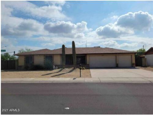 Photo of 12839 N 51 Drive, Glendale, AZ 85304 (MLS # 6298479)