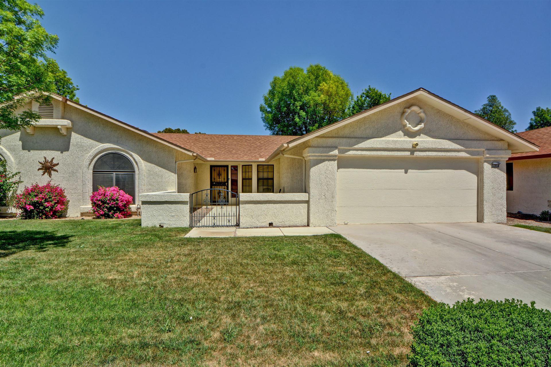 Photo of 13018 W BLUE SKY Drive, Sun City West, AZ 85375 (MLS # 6221479)
