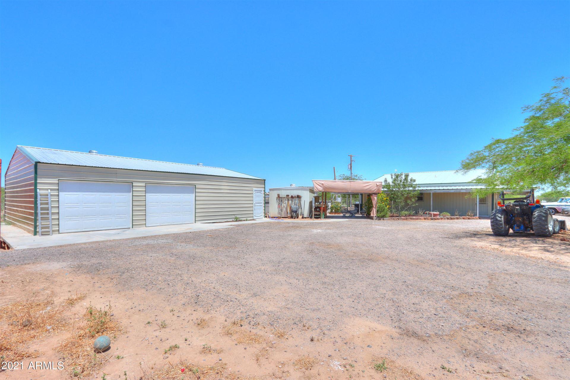 Photo for 52264 W ESCH Trail, Maricopa, AZ 85139 (MLS # 6241479)