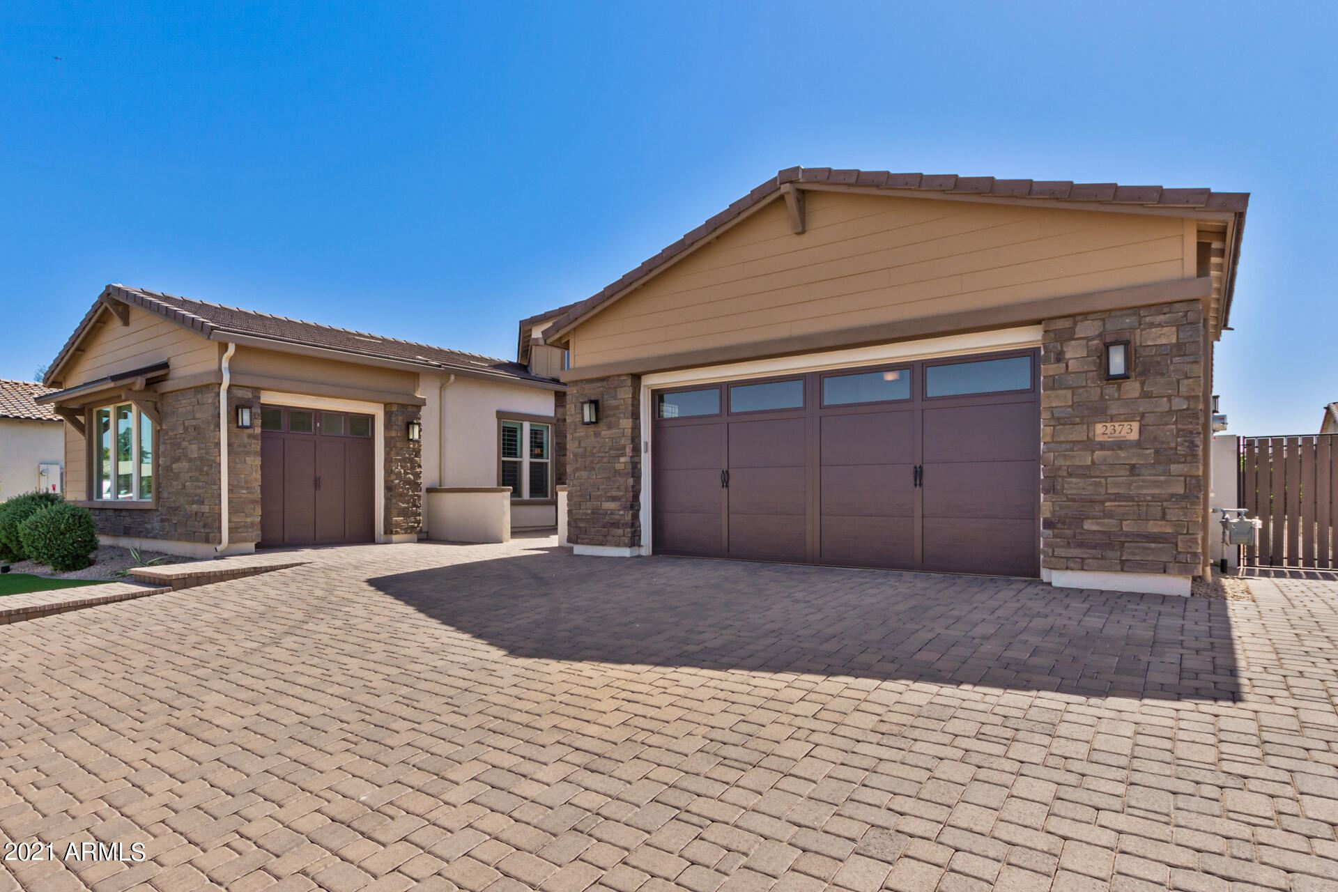 Photo of 2373 E NOLAN Place, Chandler, AZ 85249 (MLS # 6307479)