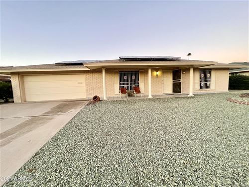 Photo of 9903 W KINGSWOOD Circle, Sun City, AZ 85351 (MLS # 5439480)