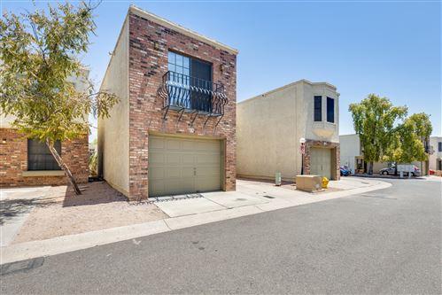Photo of 820 W UNIVERSITY Drive #18, Tempe, AZ 85281 (MLS # 6111480)