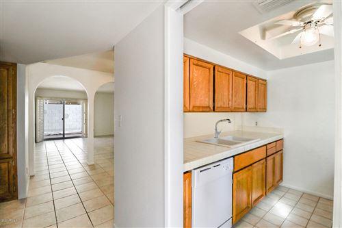 Photo of 3604 N 38TH Street #7, Phoenix, AZ 85018 (MLS # 6149480)
