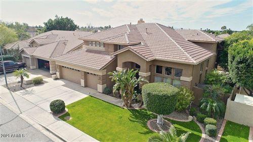 Photo of 6523 W VIA MONTOYA Drive W, Glendale, AZ 85310 (MLS # 6199480)