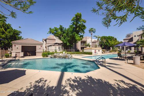 Photo of 17017 N 12TH Street #2116, Phoenix, AZ 85022 (MLS # 6298480)