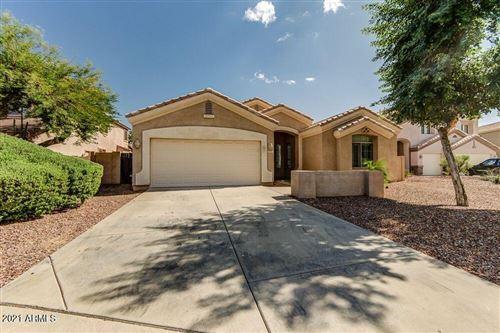 Photo of 3911 S MARION Way, Chandler, AZ 85286 (MLS # 6310480)