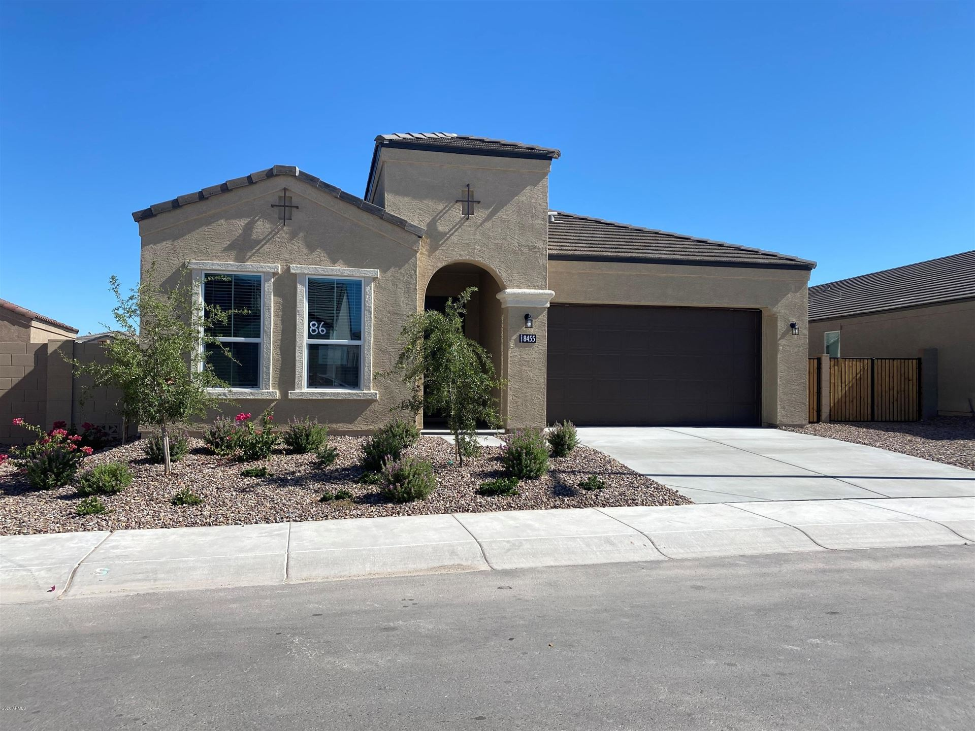 8455 W SONOMA Way, Florence, AZ 85132 - MLS#: 6093480