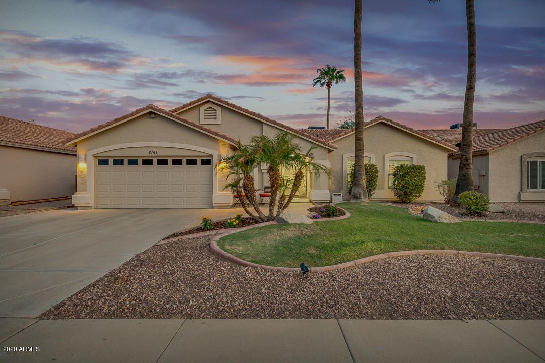 4141 E LIBERTY Lane, Phoenix, AZ 85048 - MLS#: 6132480