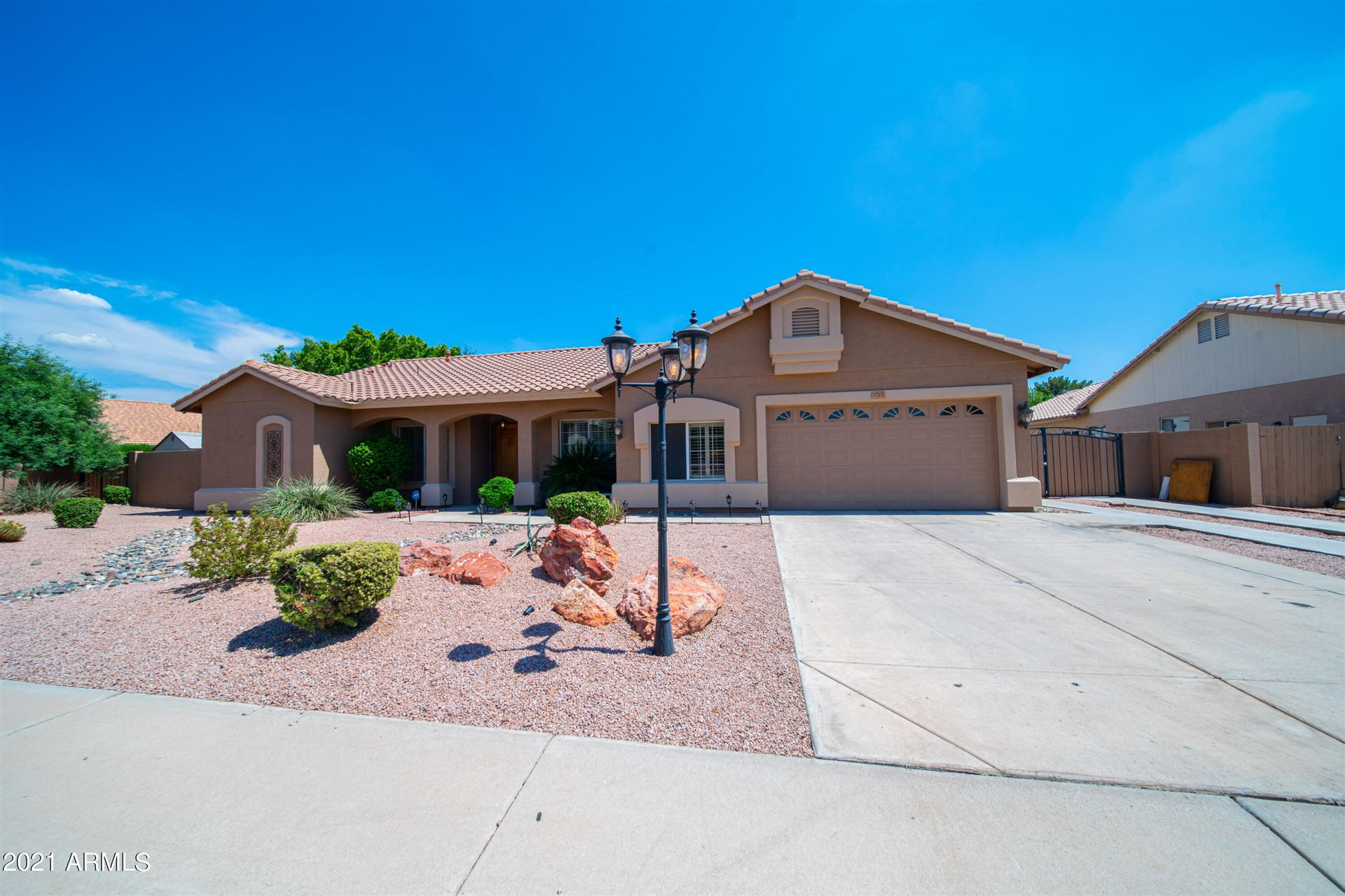 Photo of 7717 W COUNTRY GABLES Drive, Peoria, AZ 85381 (MLS # 6267480)