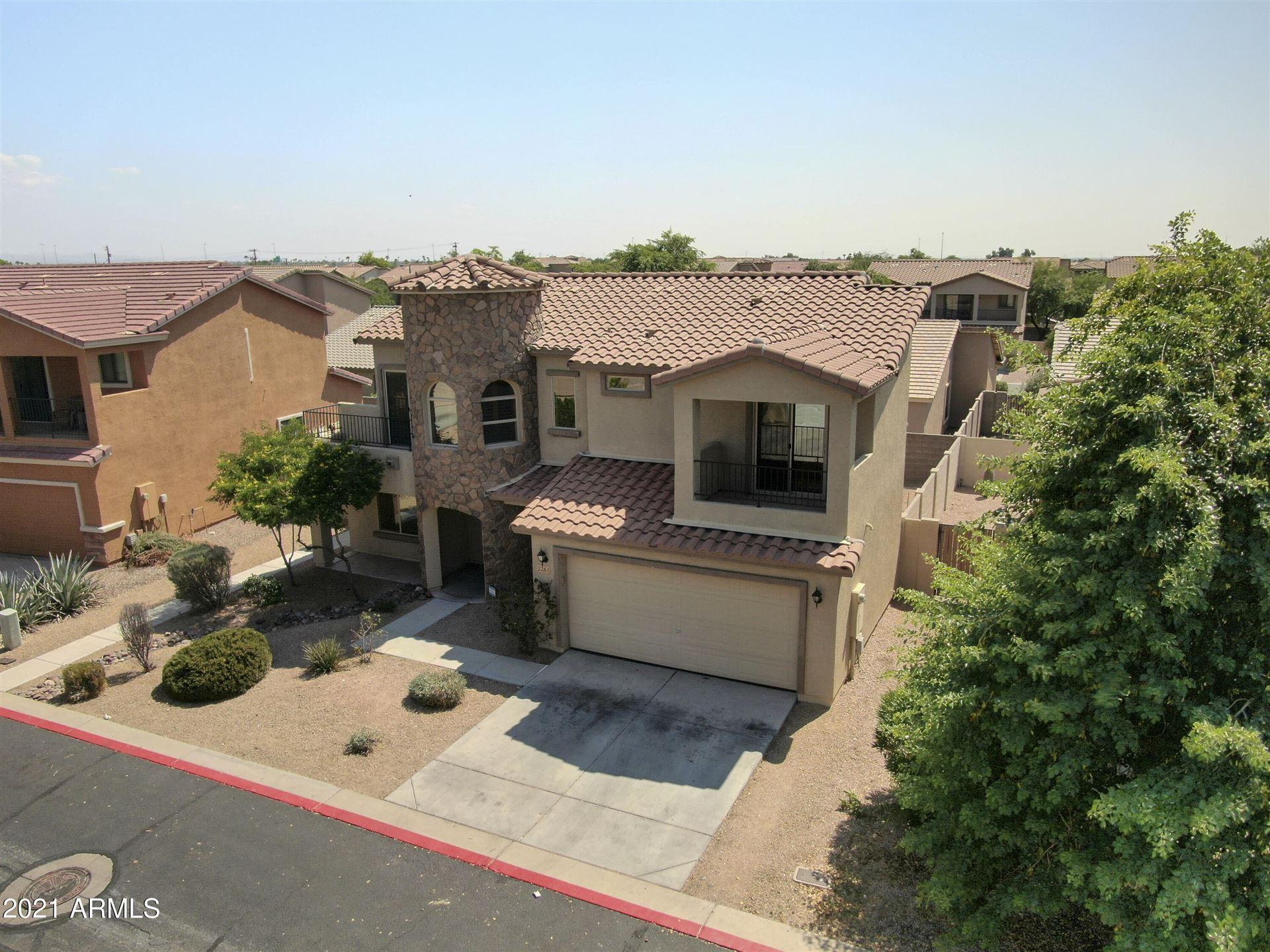 Photo of 2261 E COCHISE Avenue, Apache Junction, AZ 85119 (MLS # 6294480)