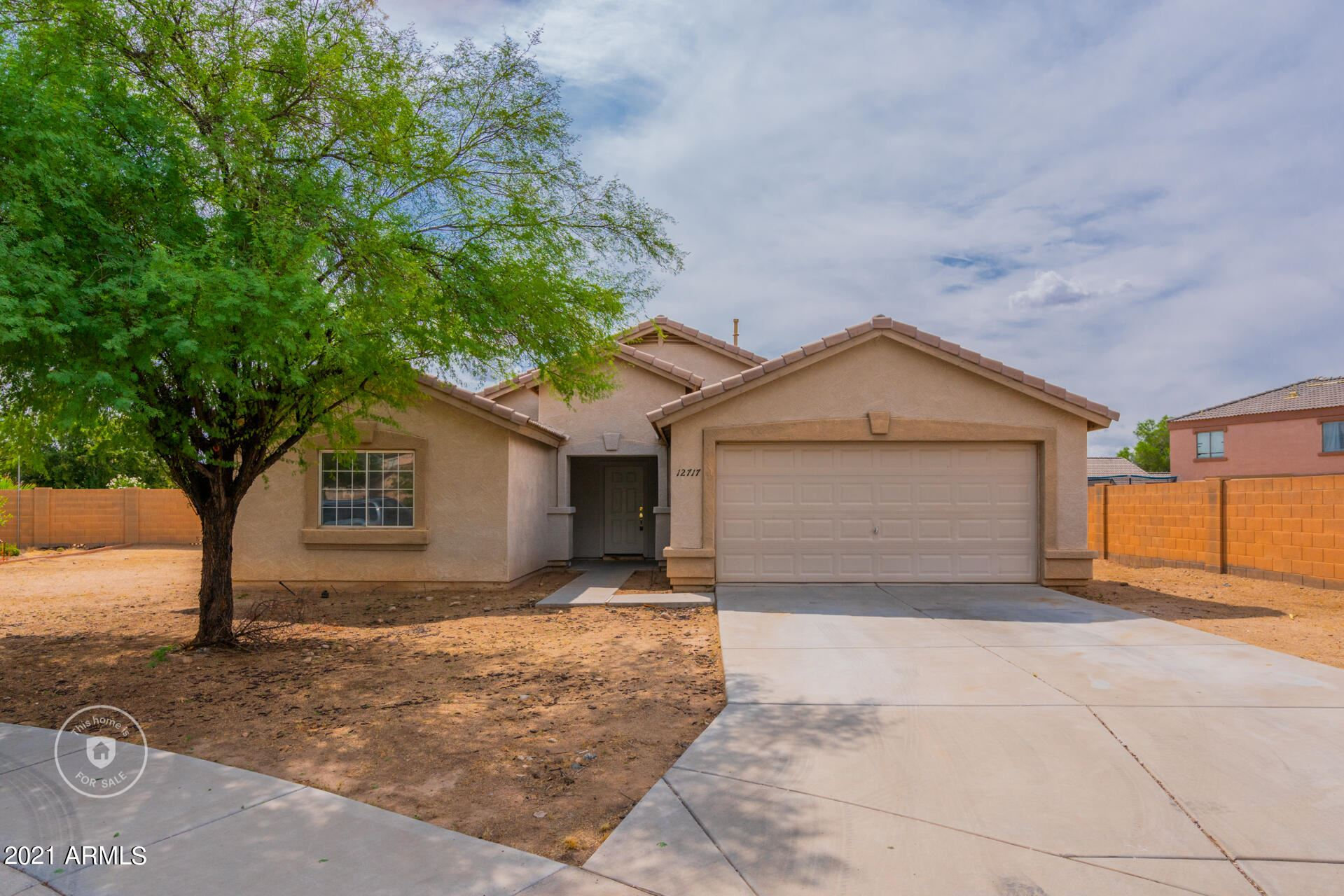 Photo of 12717 W MYER Lane, El Mirage, AZ 85335 (MLS # 6301480)