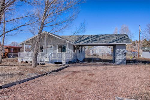 Photo of 1274 W HOPI Lane, Lakeside, AZ 85929 (MLS # 6043481)