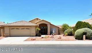 Photo of 17562 N RAINDANCE Road, Surprise, AZ 85374 (MLS # 6111481)