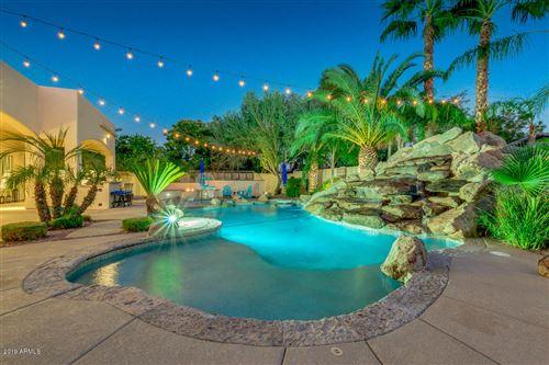 Photo of 2067 E TEAKWOOD Place, Chandler, AZ 85249 (MLS # 6138481)
