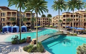 Photo of 5450 E DEER VALLEY Drive #2216, Phoenix, AZ 85054 (MLS # 6149481)