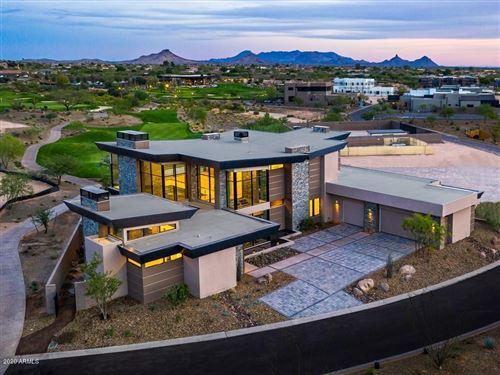 Photo of 37200 N CAVE CREEK Road #1031, Scottsdale, AZ 85262 (MLS # 6164481)