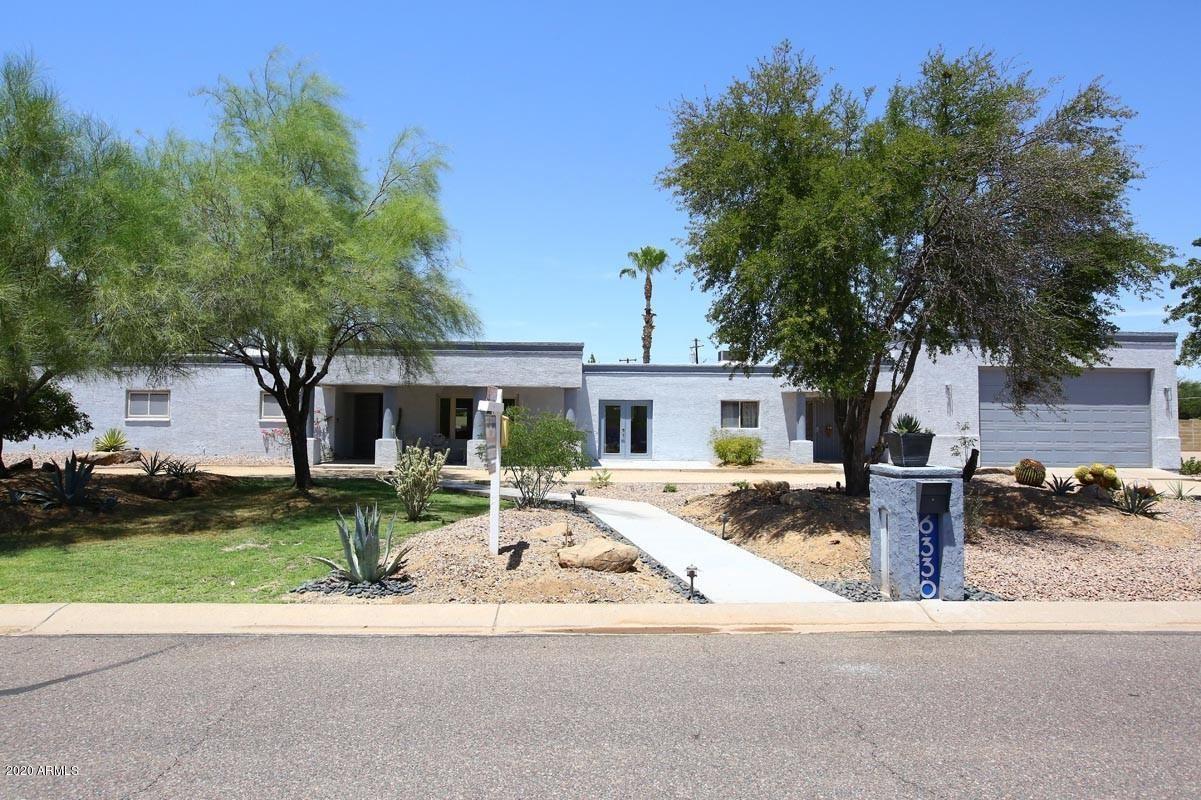 Photo of 6330 E Desert Cove Avenue, Scottsdale, AZ 85254 (MLS # 6058481)