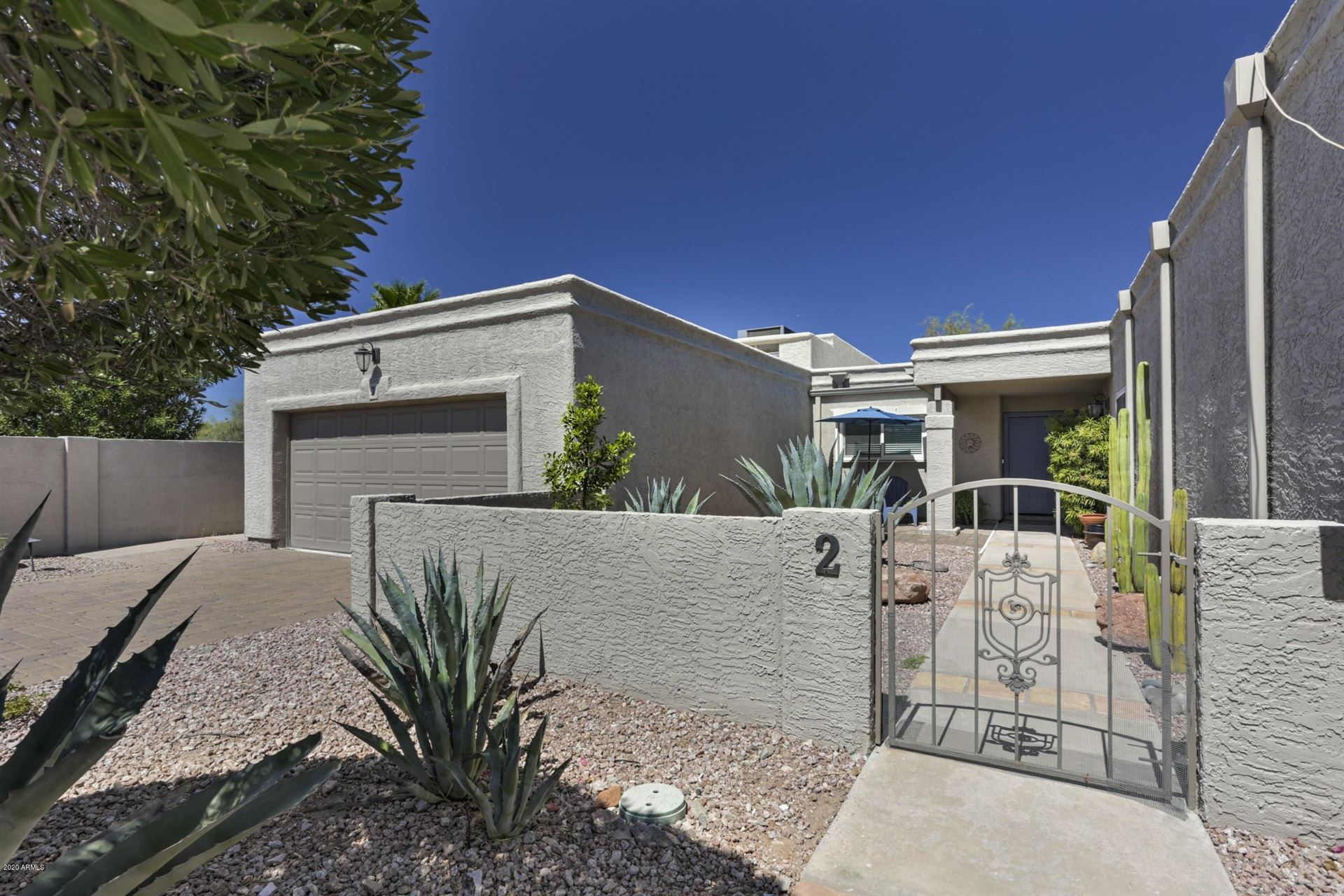 16111 E KINGSTREE Boulevard #2, Fountain Hills, AZ 85268 - MLS#: 6126481