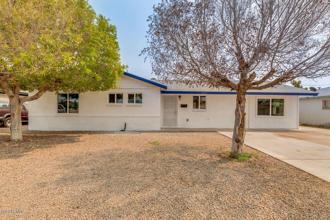 5637 N 37TH Drive, Phoenix, AZ 85019 - MLS#: 6129481