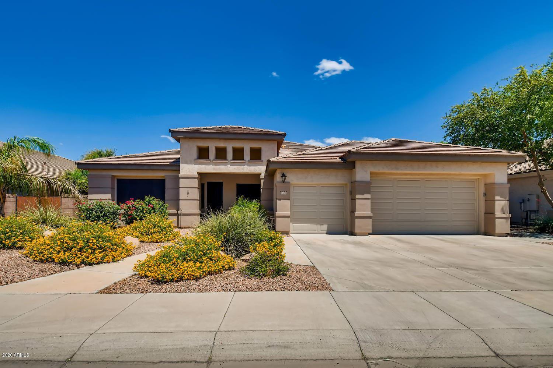 4425 S CROSSCREEK Drive, Chandler, AZ 85249 - #: 6131481