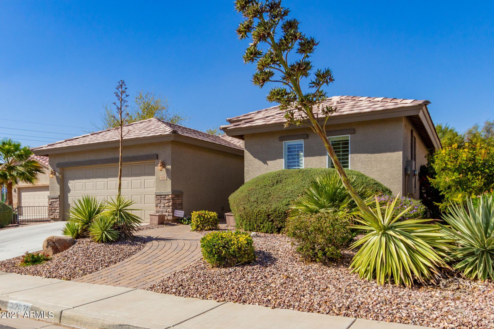 Photo of 22670 W ANTELOPE Trail, Buckeye, AZ 85326 (MLS # 6200481)