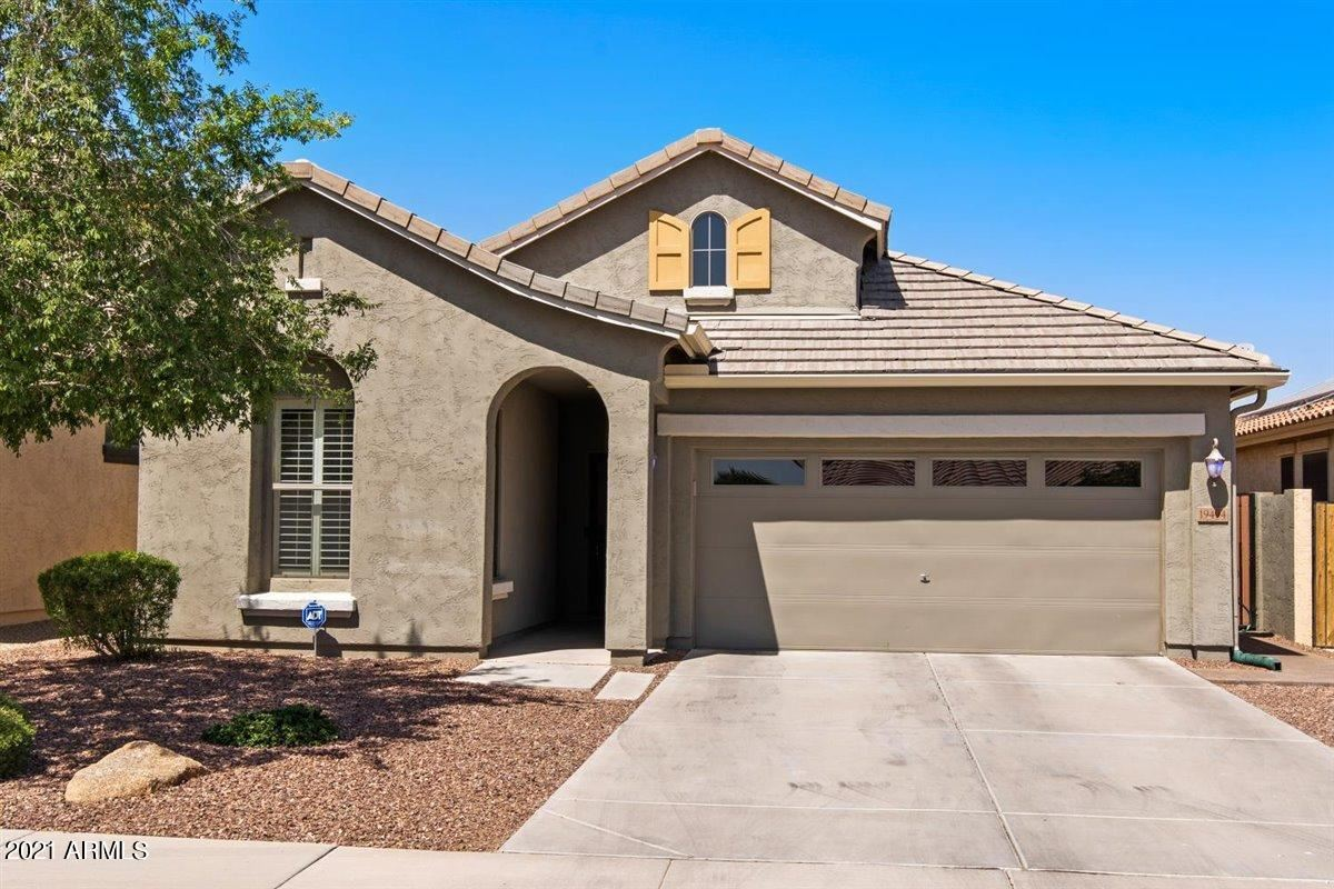19494 N SAN MARIN Street, Maricopa, AZ 85138 - MLS#: 6236481