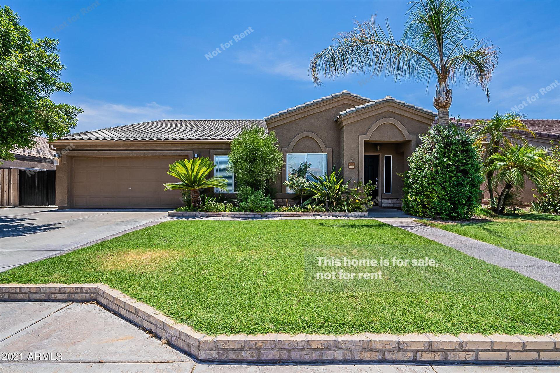 10621 E CORALBELL Avenue, Mesa, AZ 85208 - MLS#: 6261481