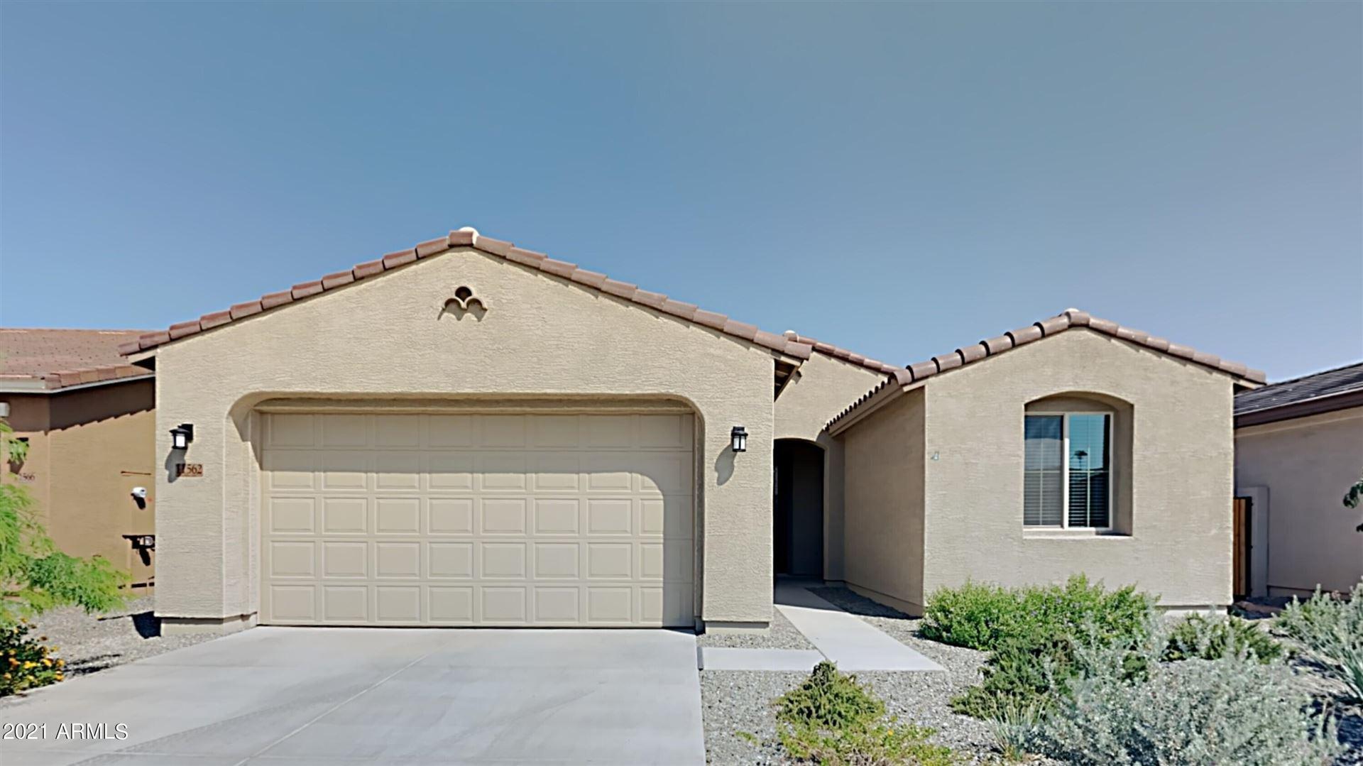 Photo of 11562 W LEVI Drive, Avondale, AZ 85323 (MLS # 6295481)